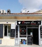 Comptoir d'Ornano
