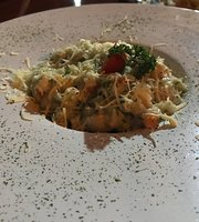 Champignon Restaurante