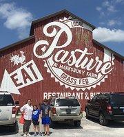 Pasture Burgers & BBQ