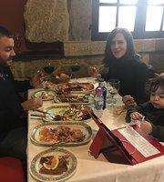 Restaurante la Taberna de Italia