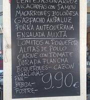 Freiduria El Paisano