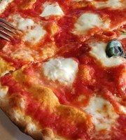 Schiaccia Pizza Di Boretti Monica