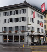 Hotel & Restaurant Stadthof