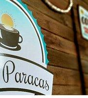 Cafe Paracas