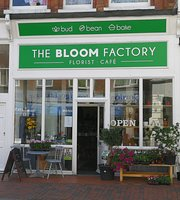 The Bloom Factory Florist Cafe