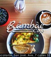 Bambae Café