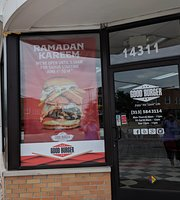 Zo's Good Burger - Dearborn