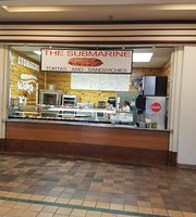 The Submarine Sandwich Shop