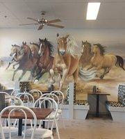 Palomino Cafe