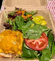 Fork & Salad