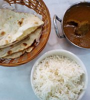 The Butter Chicken Place