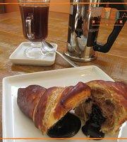 Carmela Casa de Chá e Café