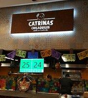 Catrinas Chilaquiles