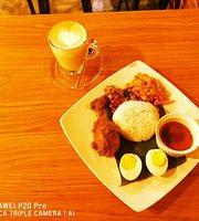 Doi Chaang Caffe