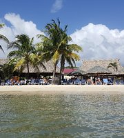 Las Palmas Beach Bar and Grill