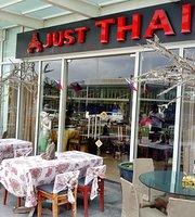 Just Thai