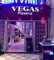 Vegas Pizzeria