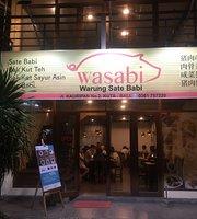 Wasabi - Warung Sate Babi