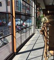 Shimmer Cafe