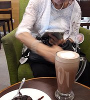 Coffee Bean & Tea Leaf Mall Artha Gading