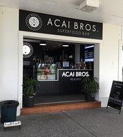 Acai Brothers