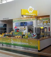 Doc Popcorn at Lake Forest Oasis