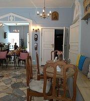 Petrovskaya Coffee House