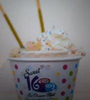 Sweet 16 Ice Cream Roll