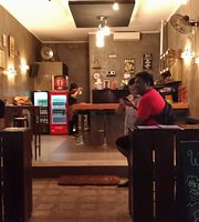 The JON.O Cafe and Bar