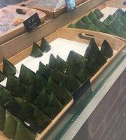 Yalitai cake AhLee Taiping Kuih