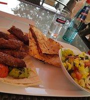 Palmyra Restaurant & Shisha Lounge