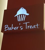 Baker's Treat From Mariam's Kitchen