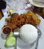 Rumah Makan Ayam Goreng Ardhita
