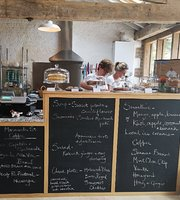 The Old Workshop Cafe