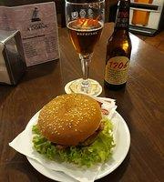 Cerveceria a Dorna