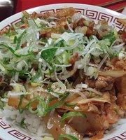 Midnight Noodle Jakarta Ramen