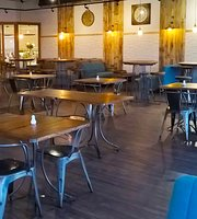 Meubles Café Galway