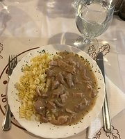 Tlgyfa Restaurant