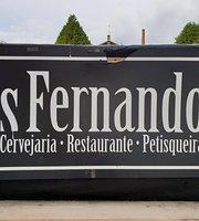 Os Fernandos
