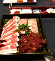 Yakiniku & Kitchen Aburaku