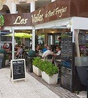 Les Voiles de Port Frejus