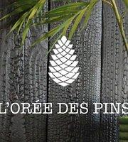 L'Oree Les Pins