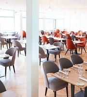 Fosshotel Reykholt Restaurant