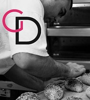 Guillaume Degermann - Maitre Boulanger - Pâtisserie
