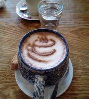 Cafe Ludek