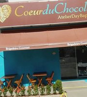Coeur Du Chocolat Brigaderia Gourmet