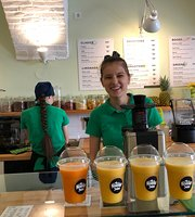 Naturo Juice - Smoothie & Juice Bar