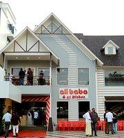 Alibaba & 41dishes
