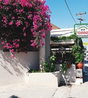 Taverna Yiannis