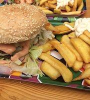 O Der Burger